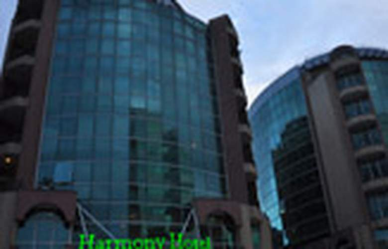 Harmony - Hotel - 0