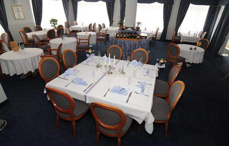 HOTEL ROSINA - Restaurant - 5