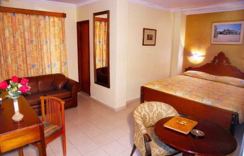 San Pietro - Room - 5