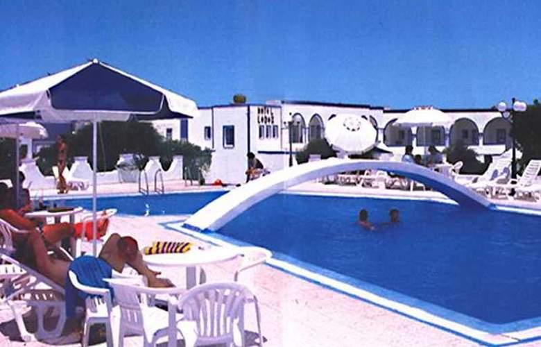 Lodos - Pool - 6