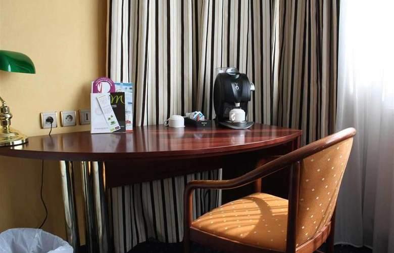 Mercure Vannes - Hotel - 21