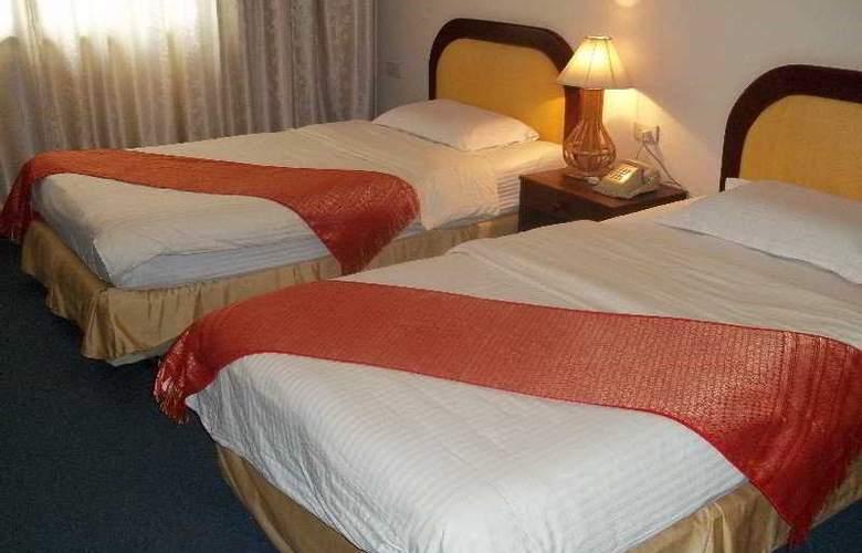 Asian Pavilion Hotel - Room - 2