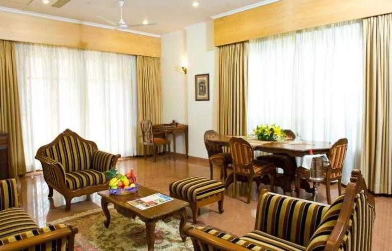Vainguinim Valley Resort - Room - 2