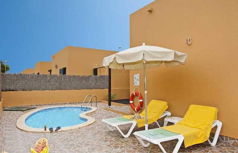 Villas del Sol - Pool - 18