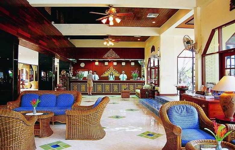 Sabai Lodge - Hotel - 0