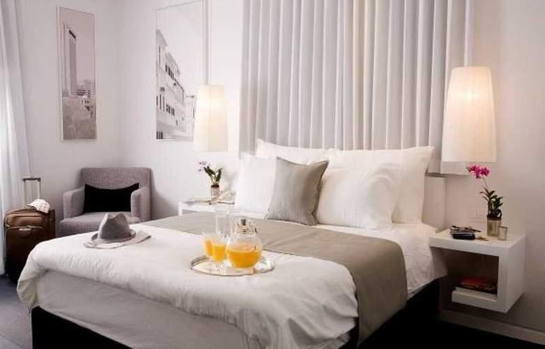 Gordon Bauhause Boutique Hotel & Lounge - Room - 6