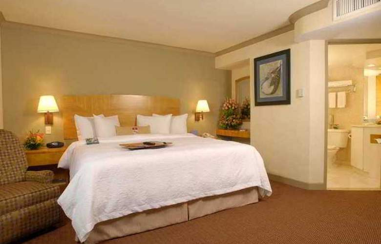 Hampton Inn By Hilton Guayaquil Downtown - Hotel - 12