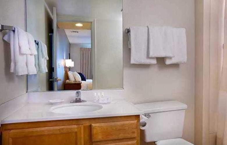 Residence Inn Portland South/Lake Oswego - Hotel - 6