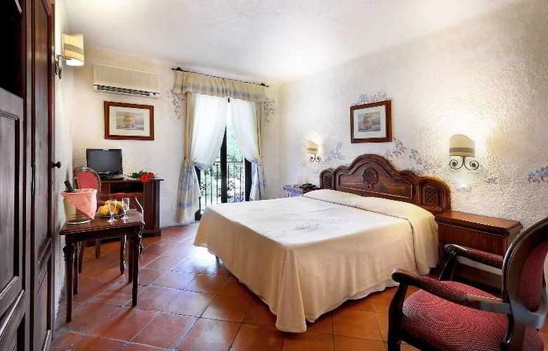 Colonna San Marco - Room - 7