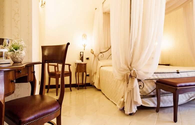 Diamond Resorts Naxos Taormina - Room - 26