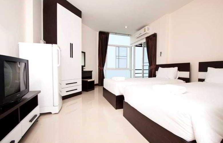 Glory Place Hua Hin - Room - 8