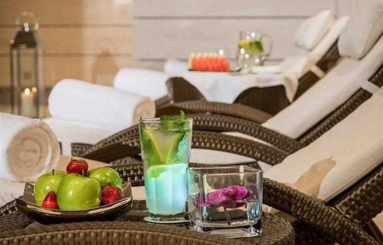 Sofitel Legend Peoples Grand Hotel Xian - Hotel - 56