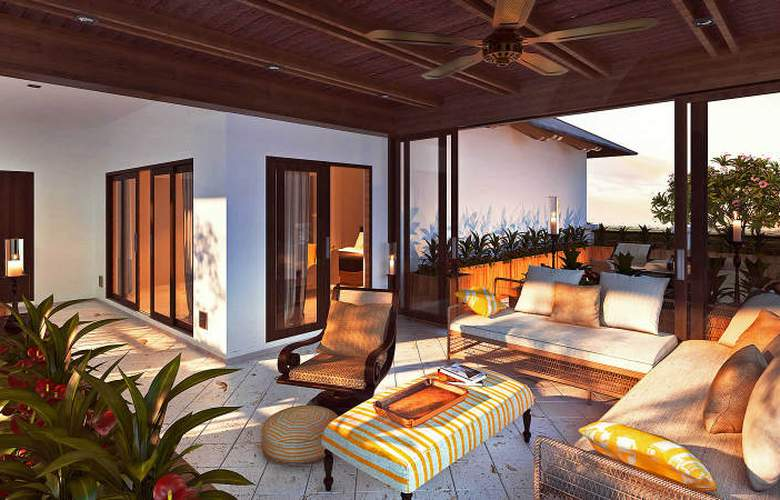 The Westin Turtle Bay Resort & Spa Mauritius - Room - 11