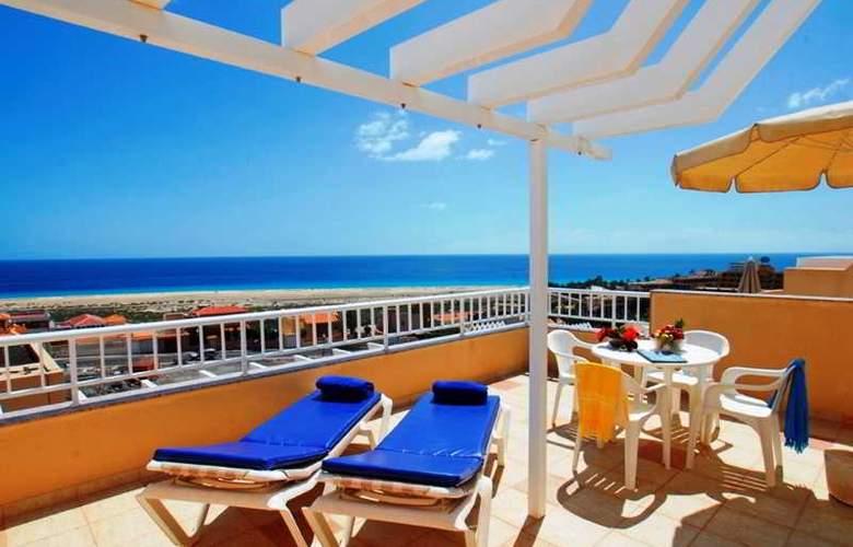 Villas Monte Solana - Hotel - 12