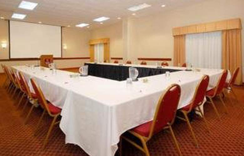 Clarion Suites Central - Conference - 6