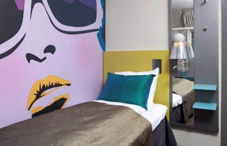 Comfort Hotel Kristiansand - Room - 10
