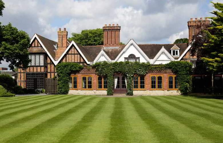Macdonald Alveston Manor - Hotel - 6