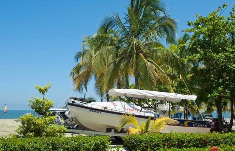 Irotama Resort Santa Marta - Beach - 10