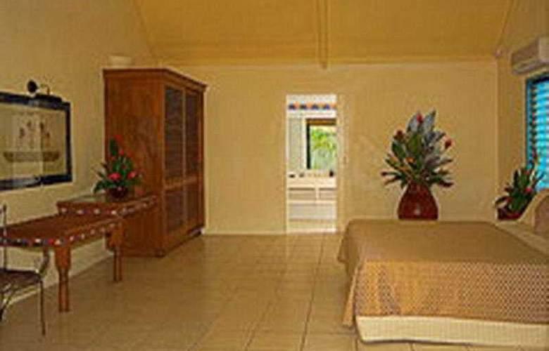 Rydges Hideaway Resort Fiji - Room - 2