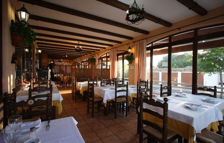 Oasis Atalaya - Restaurant - 4