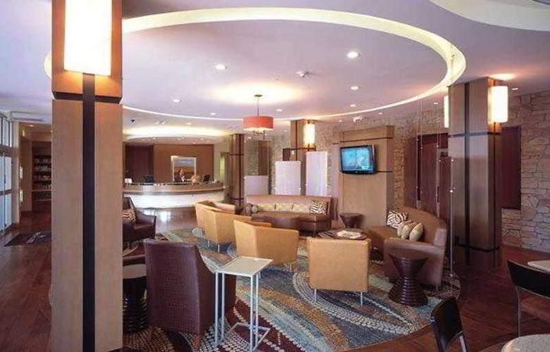 SpringHill Suites Denver Aurora/Fitzsimons - Hotel - 11