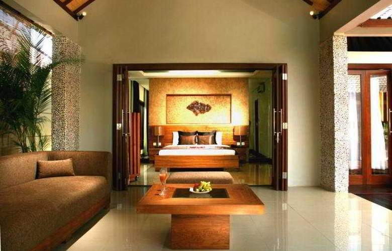 Grand Akhyati Villas & Spa - Room - 4