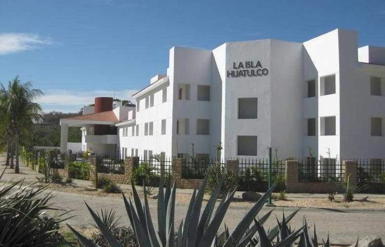 La Isla Huatulco - Hotel - 0