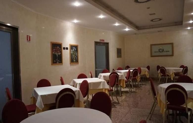 Europa Palermo - Restaurant - 5