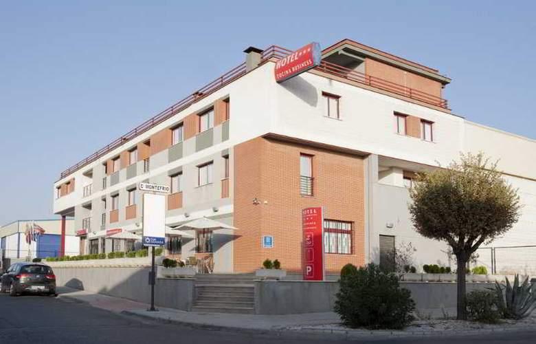 Ns Albolut - Hotel - 0