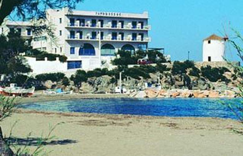 Pandrossos - Beach - 2