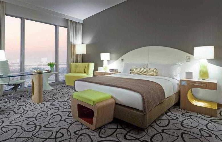Sofitel Dubai Downtown - Hotel - 38