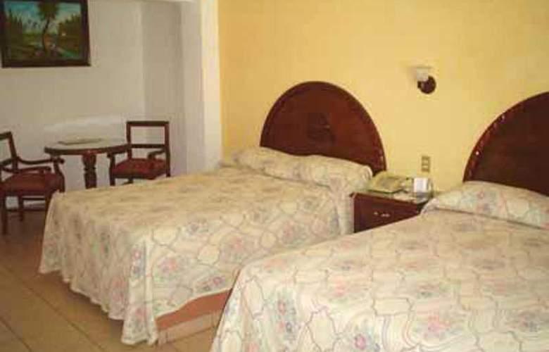 Los Tres Rios - Room - 1
