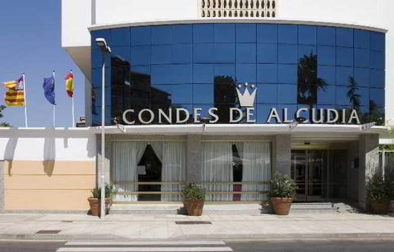 Globales Condes de Alcudia - Hotel - 8