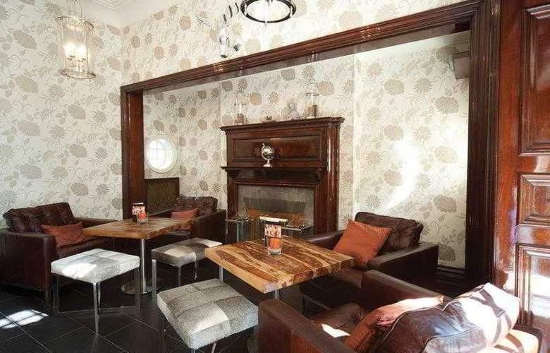 Hallmark Liverpool Sefton Park - Hotel - 10