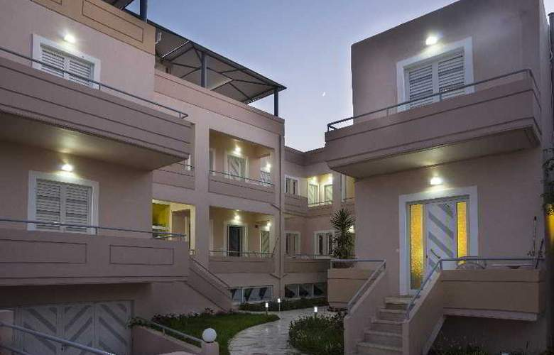 Elia Stalos Apartments - Hotel - 2