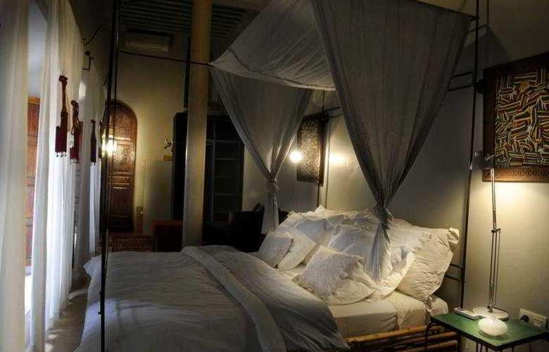 Riad Dar Nadir - Room - 7