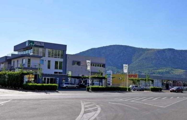 Malta Motel Mostar - Hotel - 0