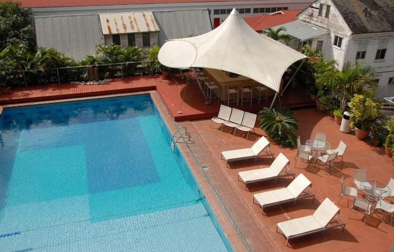 Krasnapolsky - Hotel - 8