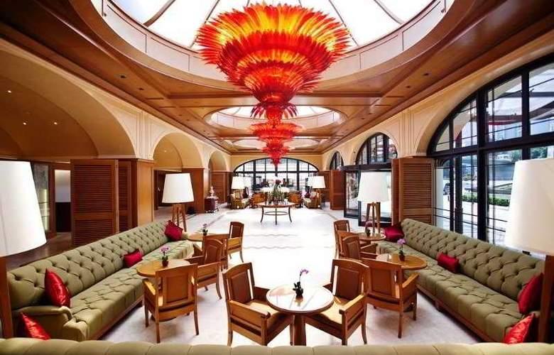 Divan Hotel Istanbul - General - 2