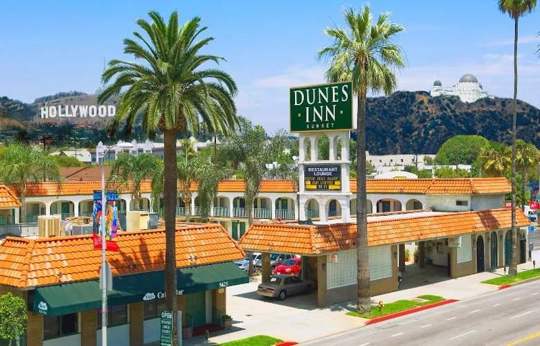 Dunes Inn - Sunset - Hotel - 24