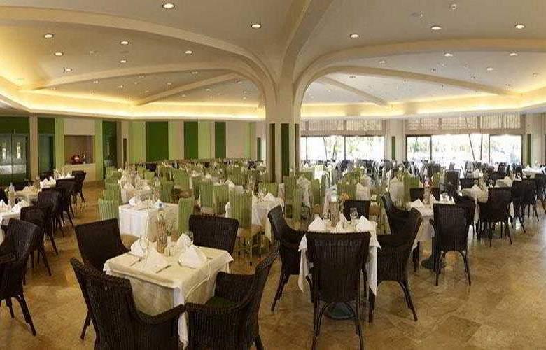 Marti Resort Hotel - Restaurant - 5