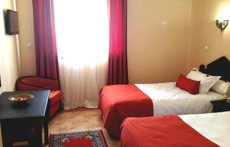 Atlantic Hotel Agadir - Room - 12