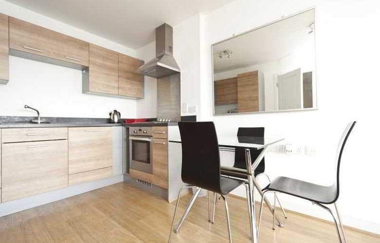 Tarves Way Apartments - Room - 0