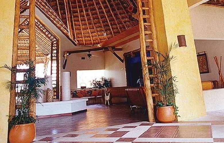 Catalonia Riviera Maya Privileged Resort & Spa  - General - 11