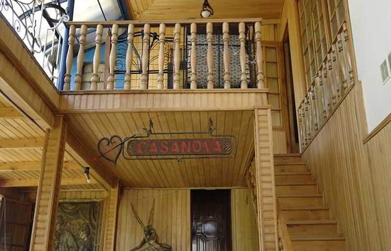 Casanova Inn - Hotel - 7