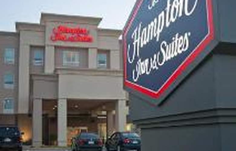 Hampton Inn & Suites Denison - General - 1