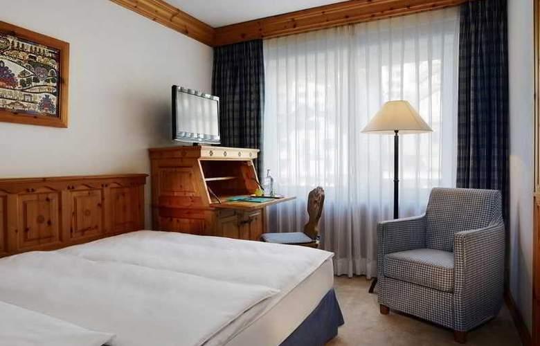 Crystal St Moritz - Room - 8