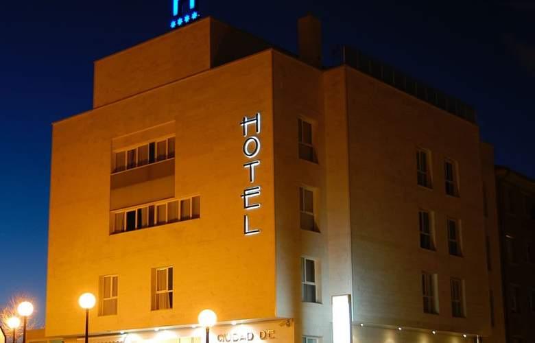 Ciudad de Soria - Hotel - 3