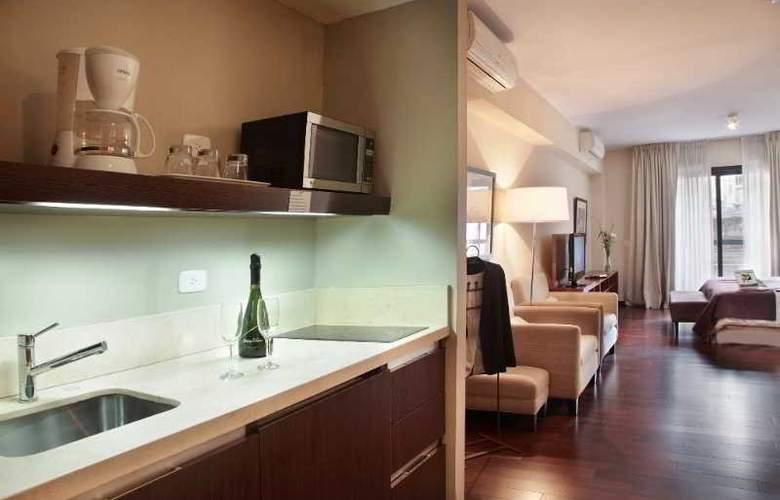 Dazzler Flats, Quartier Basavilbaso - Room - 14