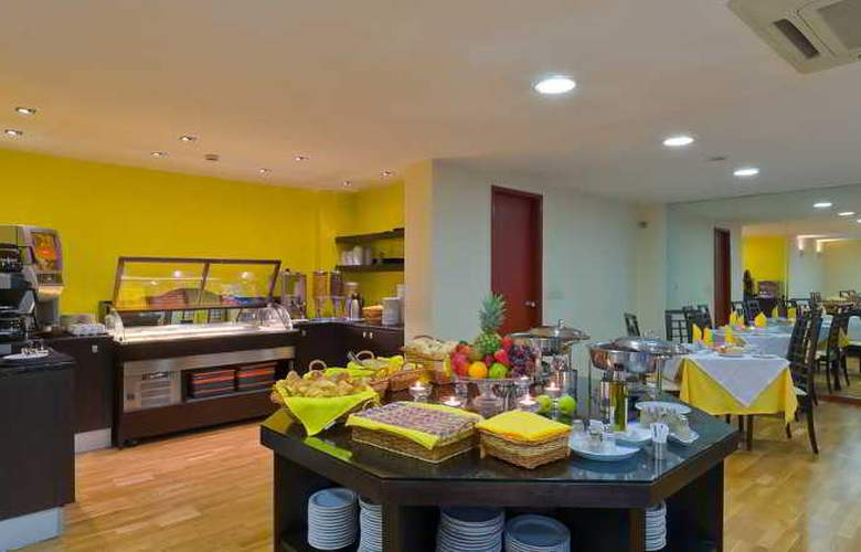 Hotel Lido - Restaurant - 27